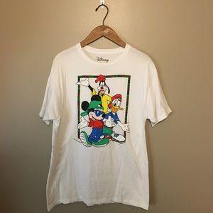 Disney Mickey and Friends Tee